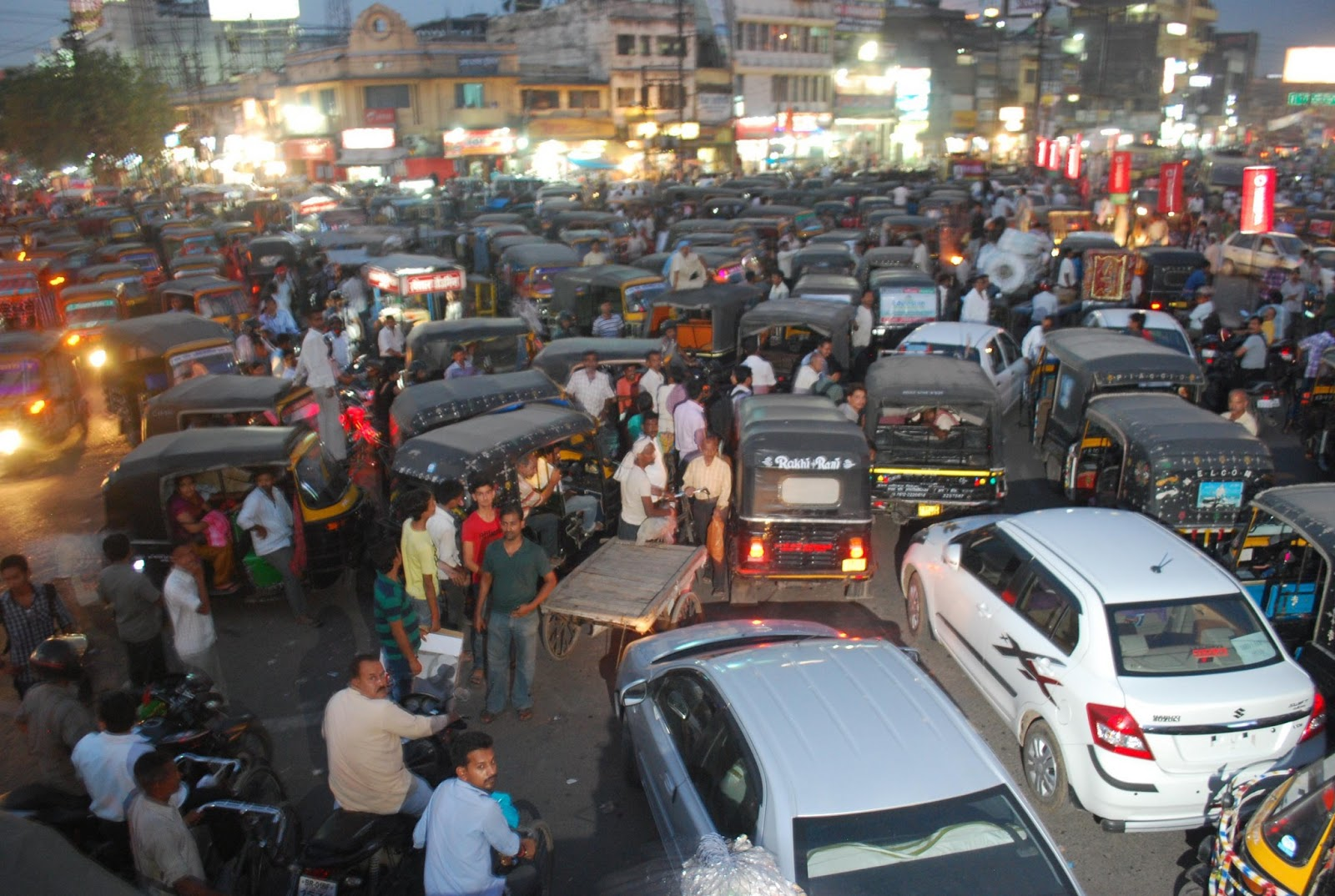an insights of traffic issues in patna sns an insights of traffic issues in patna
